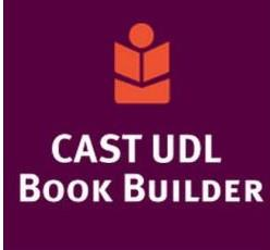 CAST UDL Book Builder