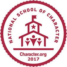 National School of Character, Character.org 2017