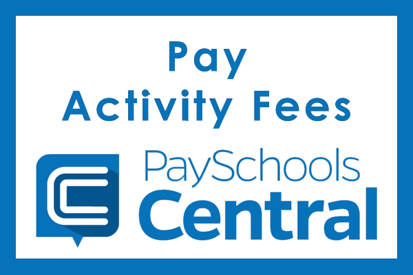 Pay Activity Fees PaySchools Central