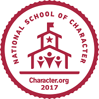 National School of Character 2017 Character.org